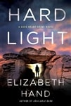 Hand, Elizabeth | Hard Light | Signed First Edition Book