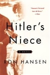 Hilter's Niece | Hansen, Ron | Signed First Edition Trade Paper Book