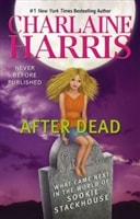 After Dead | Harris, Charlaine | Signed First Edition Book