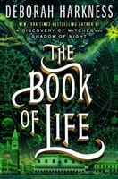 Book of Life, The | Harkness, Deborah | Signed First Edition Book