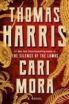 Cari Mora | Harris, Thomas | Signed First Edition Book