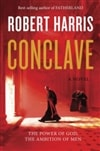 Conclave | Harris, Robert | Signed First Edition Book