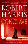 Conclave | Harris, Robert | Signed First UK Edition Book