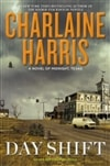 Day Shift | Harris, Charlaine | Signed First Edition Book