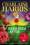 Harris, Charlaine - Dead Ever After (Signed, 1st)