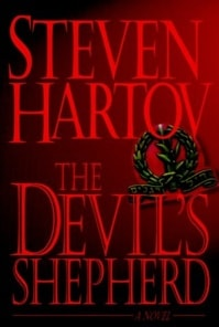 Devil's Shepherd, The | Hartow, Steven | First Edition Book