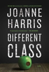 Different Class | Harris, Joanne | Signed First Edition Book