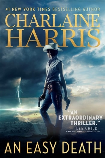 An Easy Death by Charlaine Harris