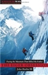 Harlin III, John | Eiger Obsession, The | First Edition Book