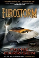 Eurostorm | Harrison, Payne | Signed First Edition Book