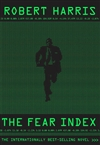 Fear Index | Harris, Robert | Signed First Edition Book