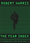 Fear Index, The | Harris, Robert | Signed First Edition Book