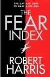 Fear Index | Harris, Robert | Signed First Edition UK Book