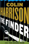 Harrison, Colin - Finder, The (Signed First Edition)