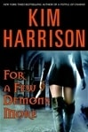 For a Few Demons More | Harrison, Kim | Signed First Edition Book