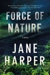 Force of Nature | Harper, Jane | Signed First Edition Book