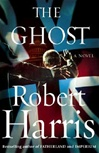 Ghost, The | Harris, Robert | Signed First Edition Book