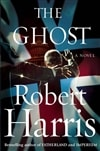 Harris, Robert | Ghost, The | First Edition Book