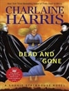 Dead and Gone | Harris, Charlaine | Signed First Edition Book