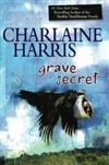 Harris, Charlaine - Grave Secret (Signed First Edition)