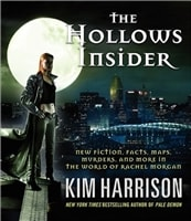 Hollows Insider, The | Harrison, Kim | Signed First Edition Book