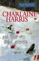 Ice Cold Grave, An | Harris, Charlaine | Signed First Edition Book