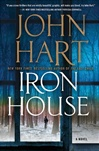 Hart, John - Iron House (Signed First Edition)