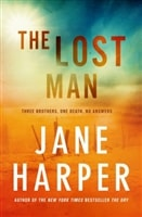 The Lost Man by Jane Harper | Signed First Edition Book