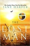 Lost Man | Harper, Jane | Signed UK First Edition Book