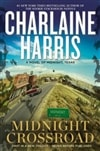 Midnight Crossroad | Harris, Charlaine | Signed First Edition Book