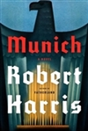 Munich | Harris, Robert | Signed First Edition Book