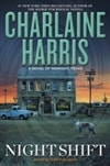 Night Shift | Harris, Charlaine | Signed First Edition Book