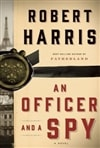Officer and a Spy, An | Harris, Robert | Signed First Edition Book