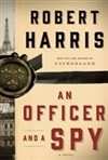 Harris, Robert | Officer and a Spy, An | Signed First Edition Book