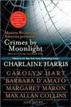 Crimes by Moonlight | Harris, Charlaine | Signed First Edition Book