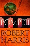 Harris, Robert | Pompeii | First Edition Book