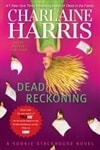 Harris, Charlaine - Dead Reckoning (Signed First Edition)