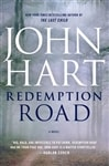 Hart, John | Redemption Road | Signed First Edition Book