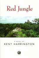 Red Jungle by Kent Harrington