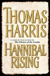 Hannibal Rising | Harris, Thomas | Signed First Edition Book