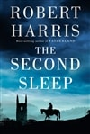 Harris, Robert | Second Sleep, The | Signed First Edition Copy