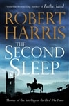 Harris, Robert | Second Sleep, The | Signed UK First Edition Copy
