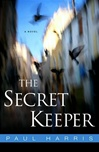 Secret Keeper, The | Harris, Paul | Signed First Edition Book