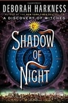 Harkness, Deborah | Shadow of Night | Signed First Edition Book