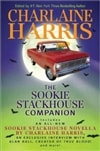 Harris, Charlaine | Sookie Stackhouse Companion, The | Signed First Edition