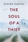 Soul of a Thief, The | Hartov, Steven | Signed First Edition Book