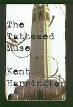 The Tattooed Muse by Kent Harrington