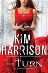Harrison, Kim | Turn, The | Signed First Edition Book