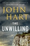 Hart, John |  Unwilling, The | Signed First Edition Book
