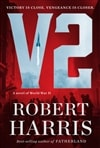 Harris, Robert | V2 | Signed First Edition Book